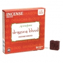 Aromafume Incense Dragons Blood, nio stycken per låda