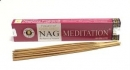 Incense Golden Nag Meditation