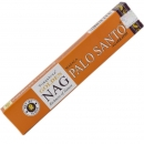 Incense Golden Nag Palo Santo