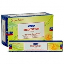Satya Yoga Series: Meditation Incense Sticks