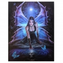 Immortal Flight av Anne Stokes