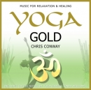 Yoga Gold Chris Conway Paradise Music Relaxation CD
