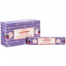 Satya Lavender Incense Stick
