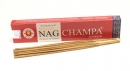 Incense Golden Nag Champa