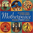 The Motherpeace Round Tarot Deck
