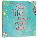 Remember Your Life Tree Free Eco Art Plaque