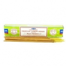 Satya Tropical Lemon Grass Incense Sticks