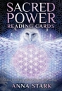 Sacred Power Reading Cards : Transformative guidance for your life journey