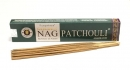 Incense Golden Nag Patchouli