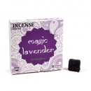 Aromafume incense bricks Magic Lavender