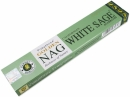 Incense Golden Nag White Sage
