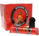 Charcoal Tablets Golden Temple, 10 Tablets