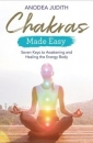 Chakras Made Easy