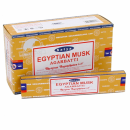 Satya Egyptian Musk Incense